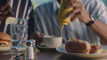 Hotel Tonight Daily Drop TV Spot, 'A Hard Deal to Deal With: Mustard' - Thumbnail 2