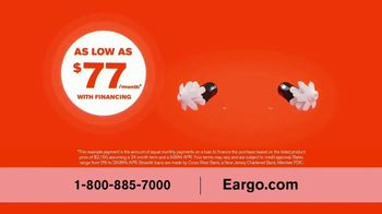 Eargo TV Spot, 'Best Inventions: $77 Per Month' - Thumbnail 9