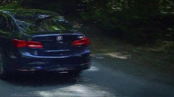 Acura Summer of Performance Event TV Spot, 'Summer Isn't Slowing Down: ILX' [T2]