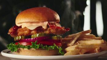 IHOP Chicken & Pancakes TV Spot, 'Sneak Attack' - Thumbnail 5