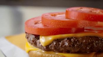 McDonald's Quarter Pounder TV Spot, 'Summer Time' Song by The Jamies - Thumbnail 4