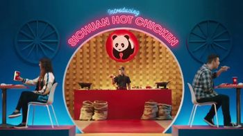 Panda Express Sichuan Hot Chicken TV Spot, 'Heartbreaking'