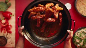Panda Express Sichuan Hot Chicken TV Spot, 'Heartbreaking' - Thumbnail 2