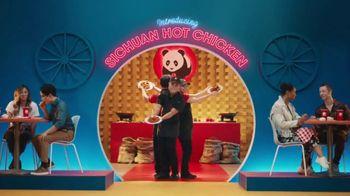Panda Express Sichuan Hot Chicken TV Spot, 'Heartbreaking' - Thumbnail 5