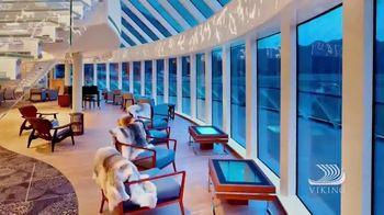 Viking Cruises Explorers' Sale TV Spot, 'Reinventing Ocean Cruising' - Thumbnail 4