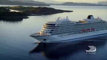Viking Cruises Explorers' Sale TV Spot, 'Reinventing Ocean Cruising' - Thumbnail 6