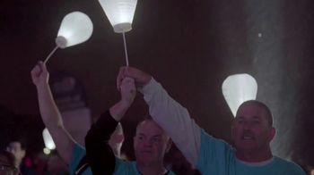 The Leukemia & Lymphoma Society TV Spot, '2019 Light the Night Walk'