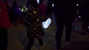 The Leukemia & Lymphoma Society TV Spot, '2019 Light the Night Walk' - Thumbnail 6