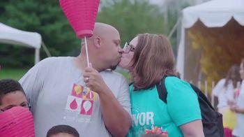 The Leukemia & Lymphoma Society TV Spot, '2019 Light the Night Walk' - Thumbnail 8