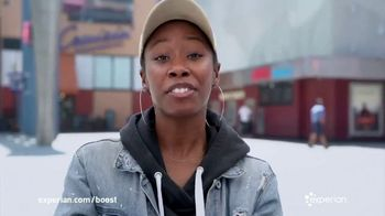 Experian Boost TV Spot, 'Recommend' - Thumbnail 8