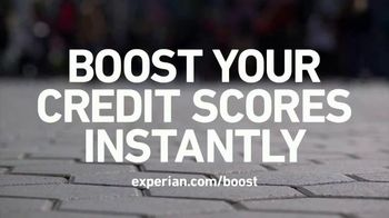 Experian Boost TV Spot, 'Recommend' - Thumbnail 9