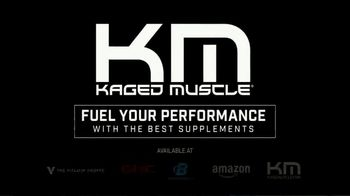 Kaged Muscle TV Spot, 'Reach Your Goals' - Thumbnail 8