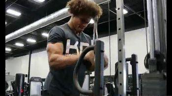 Kaged Muscle TV Spot, 'Reach Your Goals' - Thumbnail 2