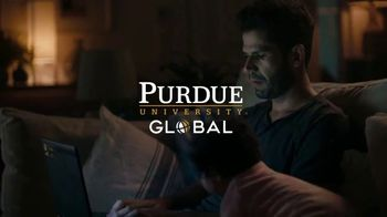 Purdue University Global TV Spot, 'Challenge Accepted' - Thumbnail 1