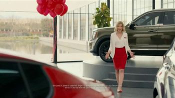 Kia Summer Sales Event TV Spot, 'Exciting Time' [T2]