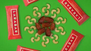 Larabar Cashew Cookie TV Spot, 'Food Made From Food: Recipe for Joy' - Thumbnail 6