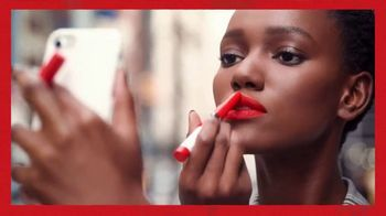 Maybelline New York SuperStay Ink Crayon TV Spot, 'All Day Intensity'