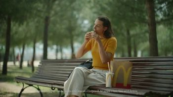 McDonald's Quarter Pounder TV Spot, 'Summertime' Song by The Jamies