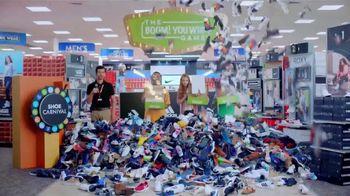 Shoe Carnival TV Spot, 'Back to School: BOOM! You Win' - Thumbnail 4