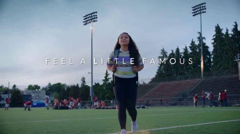 Famous Footwear TV Commercial, 'Lights