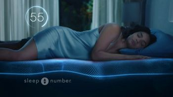 Sleep Number 360 Smart Bed TV Spot, 'Will It?: Save $800' - Thumbnail 5