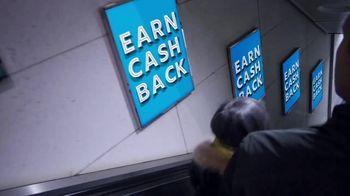 PenFed Power Cash Rewards Card TV Spot, 'Everything, Everywhere' - Thumbnail 4