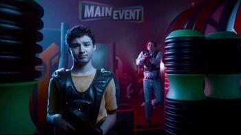 Main Event Entertainment TV Spot, 'The Scorpion'