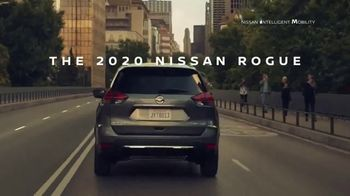 2020 Nissan Rogue TV Spot, 'Lemonade Stand' [T1] - Thumbnail 10