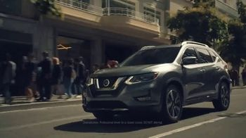 2020 Nissan Rogue TV Spot, 'Lemonade Stand' [T1] - Thumbnail 2