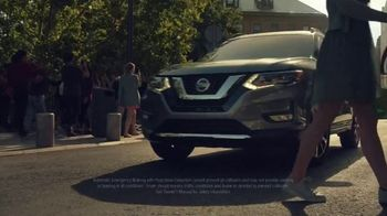 2020 Nissan Rogue TV Spot, 'Lemonade Stand' [T1] - Thumbnail 7
