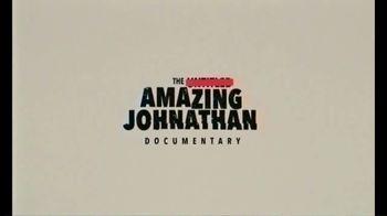 Hulu TV Spot, 'The Amazing Johnathan' - Thumbnail 10