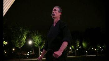 Century Martial Arts Ironman TV Spot, 'The Story Continues' - Thumbnail 1