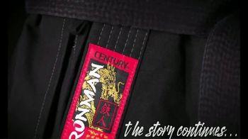 Century Martial Arts Ironman TV Spot, 'The Story Continues' - Thumbnail 10