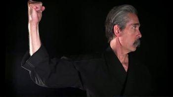 Century Martial Arts Ironman TV Spot, 'The Story Continues' - Thumbnail 7
