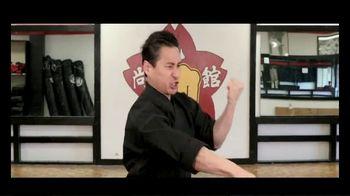 Century Martial Arts TV Spot, 'Way of Life' - Thumbnail 6
