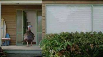 Chantix TV Spot, 'Paddle Board Turkey'