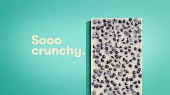 Hershey's Cookies 'n' Creme TV Spot, 'So Creamy' - Thumbnail 5