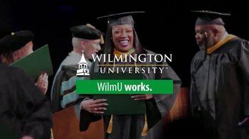 Wilmington University TV Spot, 'Dreams' - Thumbnail 9