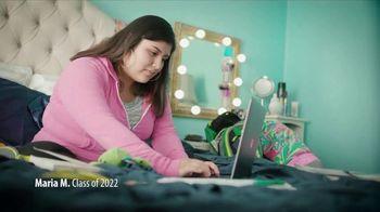 Wilmington University TV Spot, 'Dreams' - Thumbnail 7