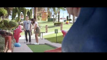 USAA Bank TV Spot, 'Mini Golf' - Thumbnail 1