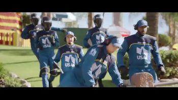 USAA Bank TV Spot, 'Mini Golf' - Thumbnail 3
