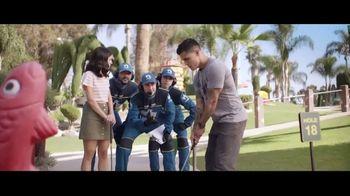 USAA Bank TV Spot, 'Mini Golf' - Thumbnail 5