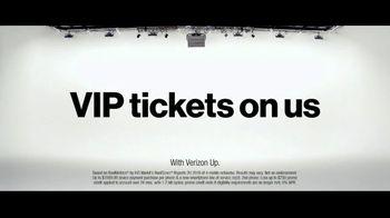 Verizon TV Spot, 'Yousafzai Sisters: Samsung Galaxy S10e' - Thumbnail 9