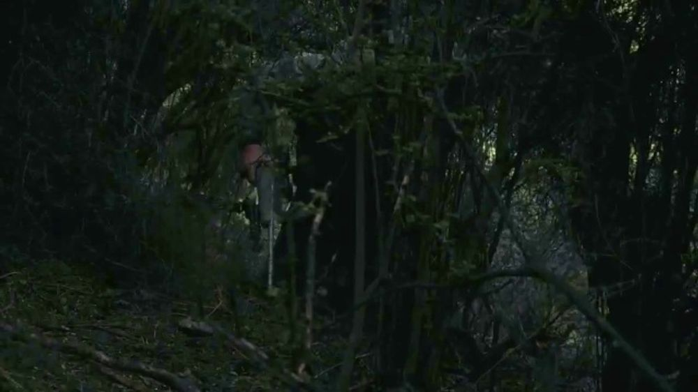 Lucas Oil Outdoor Line TV Commercial, 'Tough Conditions'