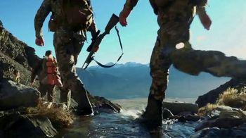 Lucas Oil Outdoor Line TV Spot, 'Tough Conditions' - Thumbnail 9