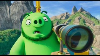 The Angry Birds Movie 2 - Alternate Trailer 4