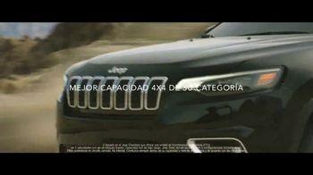 Jeep Evento de Celebración TV Spot, 'Sentimiento de libertad' canción de Natalia Lafourcade [Spanish] [T2] - Thumbnail 4