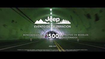 Jeep Evento de Celebración TV Spot, 'Sentimiento de libertad' canción de Natalia Lafourcade [Spanish] [T2] - Thumbnail 7