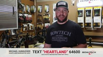 Bowtech Archery Grigsby Whitetail Hunt Giveaway TV Spot, 'Ranch Hunt' Featuring Michael Hunsucker - Thumbnail 2