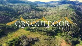QRS Outdoors TV Spot, 'Colorado Mountain Adventure' - Thumbnail 1